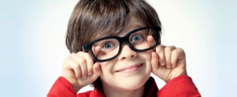 Kid In Funky Specs Cropped 493x201